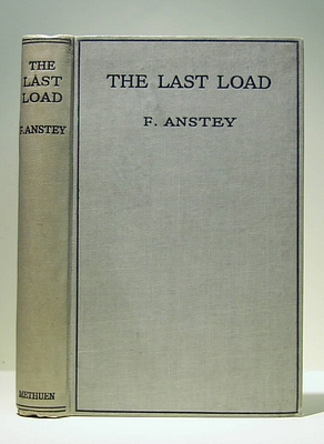 Image for The Last Load. Stories and Essays (1925)