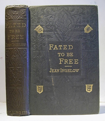 Image for Fated to be Free (1875)