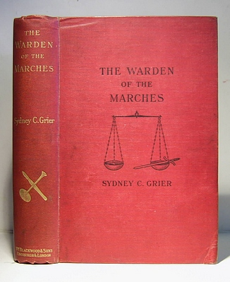 Image for The Warden of the Marches (1901)