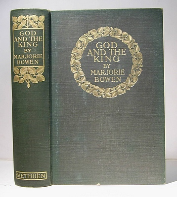 Image for God and the King (1911)