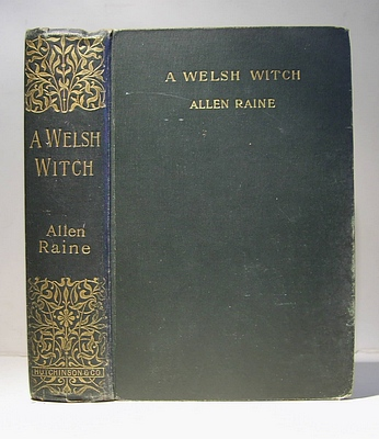 Image for A Welsh Witch (1902)