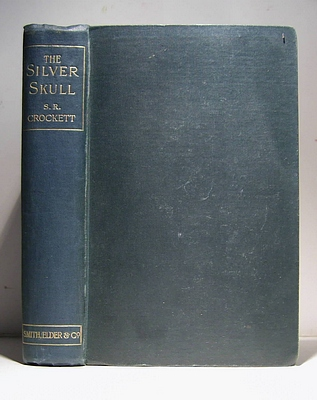 Image for The Silver Skull (1901)