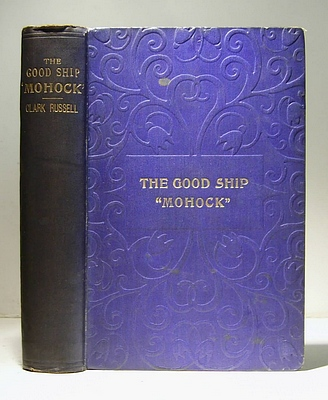 "Image for The Good Ship ""Mohock"" (1894)"
