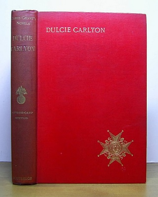 Image for Dulcie Carlyon