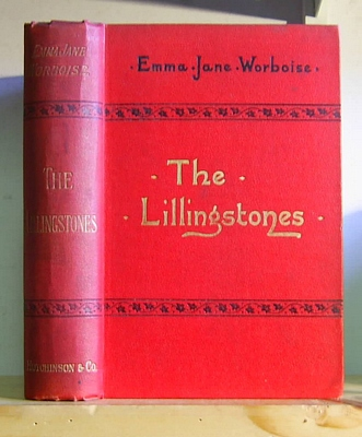 Image for The Lillingstones of Lillingstone or, The Secret of Strength (1864)