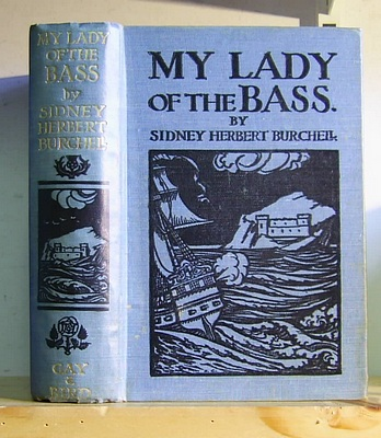 Image for My Lady of the Bass (1903)