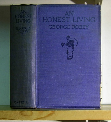 Image for An Honest Living (1922)