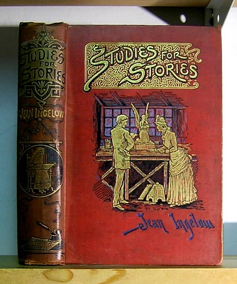 Image for Studies for Stories from Girls' Lives (1864)