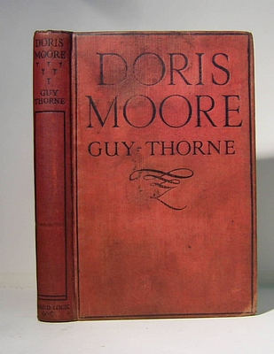 Image for Doris Moore (1919)