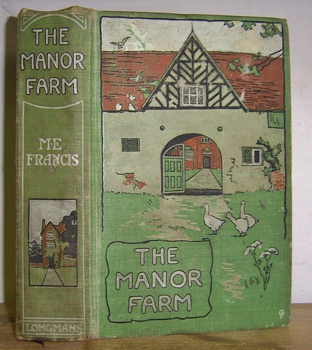Image for The Manor Farm (1902)