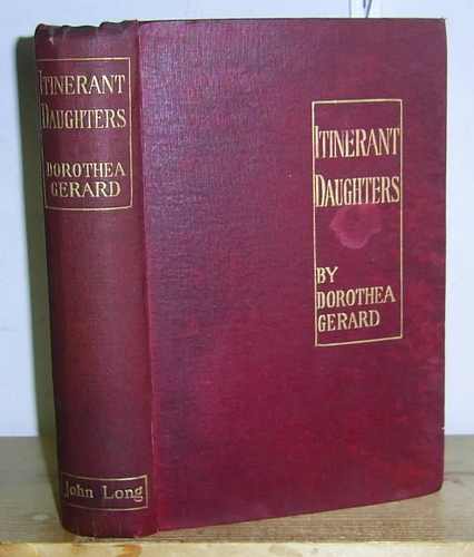 Image for Itinerant Daughters (1907)