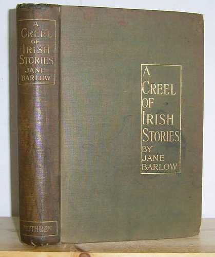 Image for A Creel of Irish Stories (1897)