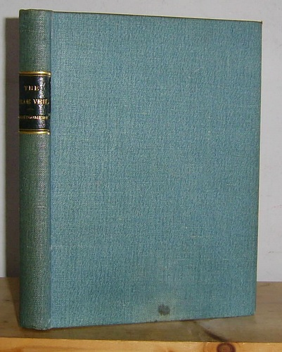 The Blue Veil. Moral Tales (1883 as The Blue Veil. A New Series of Moral Tales for Children)