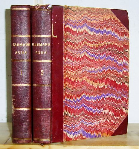 Hermann Agha: An Eastern Narrative (1872)