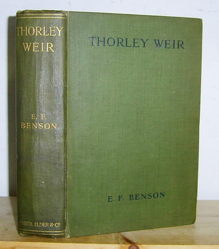 Image for Thorley Weir (1913)