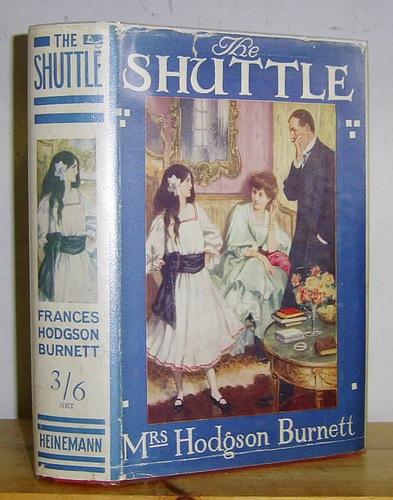The Shuttle (1907)