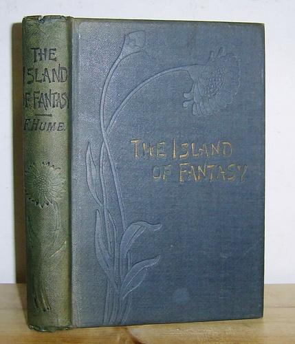 The Island of Fantasy (1892)