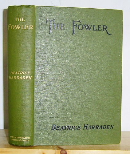 Image for The Fowler (1899)