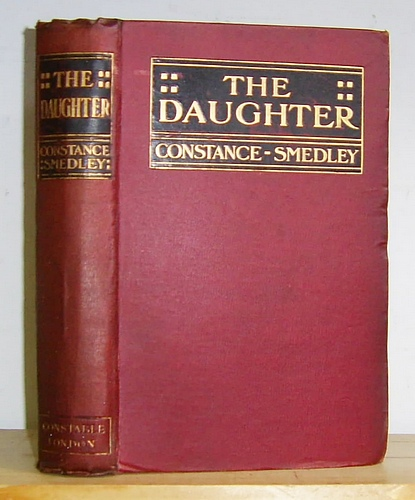 Image for The Daughter (1908)