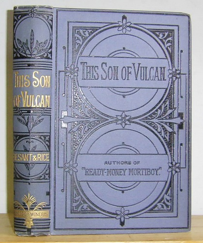 Image for This Son of Vulcan (1876)