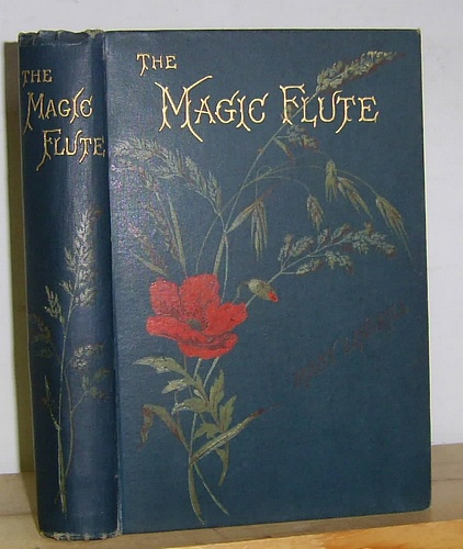 Image for The Magic Flute (1884)