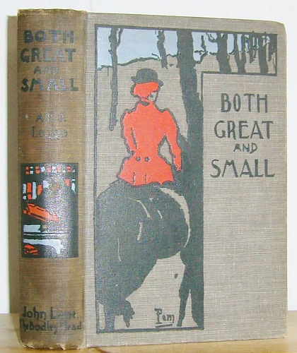 Image for Both Great and Small (1899)