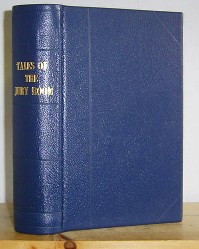 Image for Talis Qualis; or, Tales of the Jury Room (1842)
