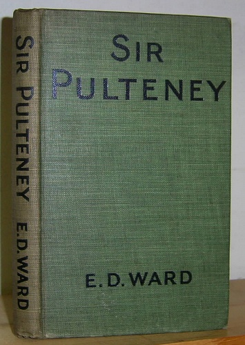 Image for Sir Pulteney A Fantasy (1910)