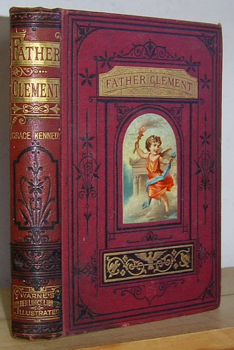 Father Clement. A Roman Catholic Story (1823)