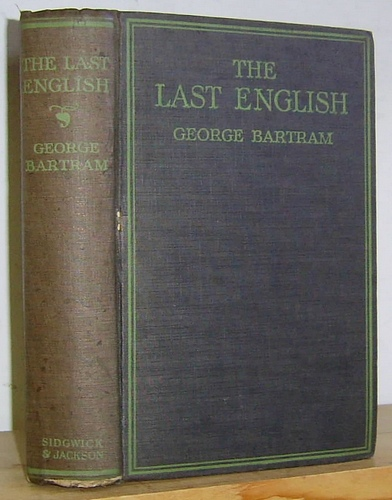 Image for The Last English (1914)