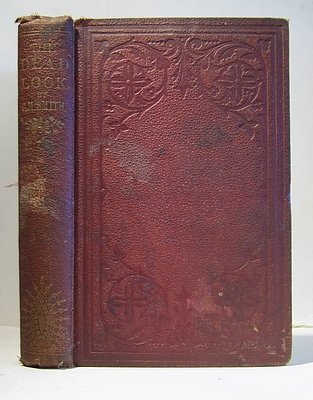 Image for The Dead Lock; A Story in Eleven Chapters. Also Tales of Adventure &c (1863)