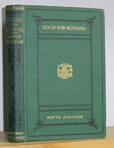 Image for Good for Nothing; or, All Down Hill (1861)