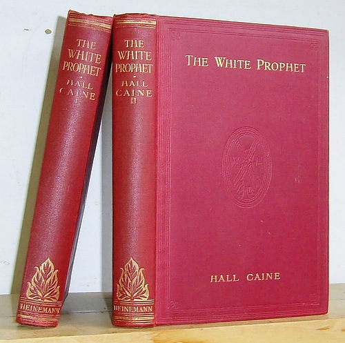 Image for The White Prophet (1909)