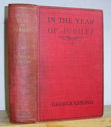 Image for In the Year of the Jubilee (1894)