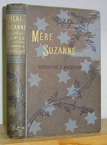 Image for Mre Suzanne and Other Stories (1887)