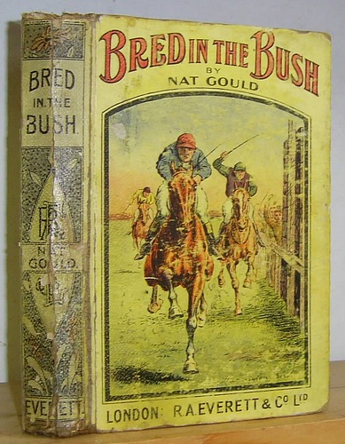 Image for Bred in the Bush (1903)