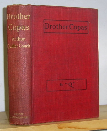 Image for Brother Copas (1911)