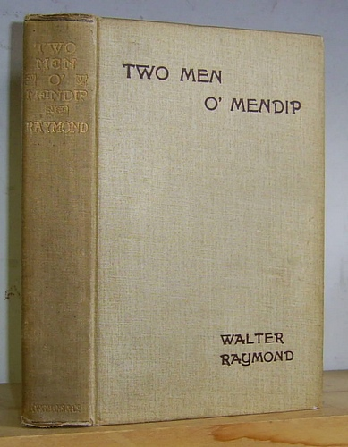 Image for Two Men o' Mendip (1899)