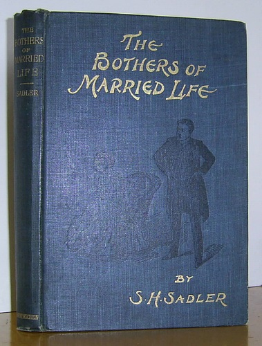 Image for The Bothers of Married Life (1903)