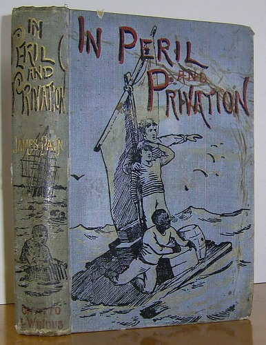Image for In Peril and Privation. Stories of Marine Disaster Retold (1888)