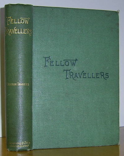 Image for Fellow Travellers (1896)