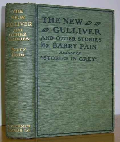 The New Gulliver and Other Stories (1913)