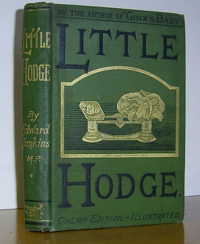 Image for Little Hodge (1872)