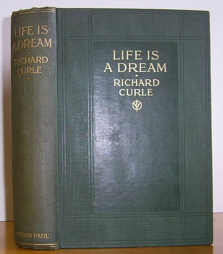 Image for Life is a Dream (1914)
