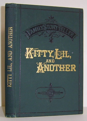 Image for Kitty, Lil and Another (1900)