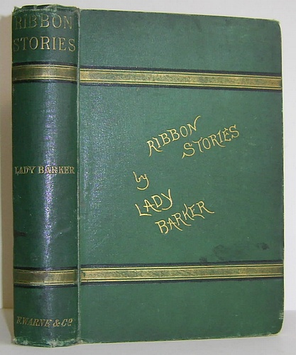 Image for Ribbon Stories (1872)