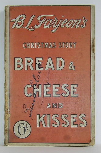 Image for Bread and Cheese and Kisses (1872)