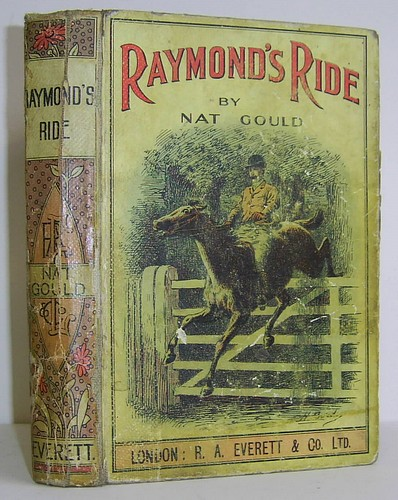 Image for Raymond's Ride (1903)