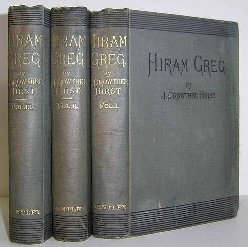 Image for Hiram Gregg (1881)