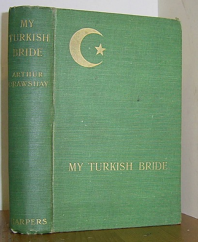 Image for My Turkish Bride (1905)